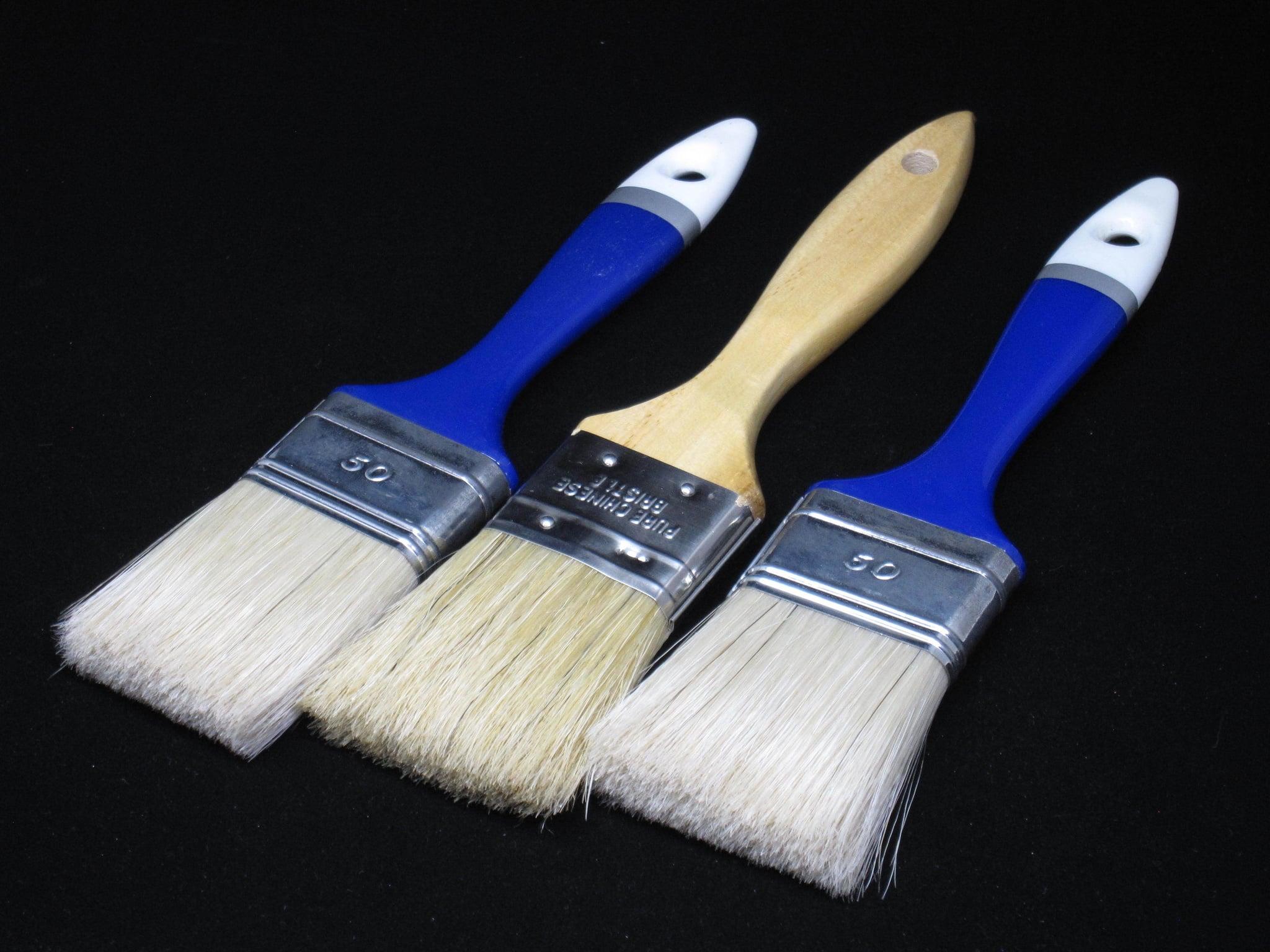 ブラシ専門工場が製作する刷毛 ブラシ専門工場のやまうち製作所